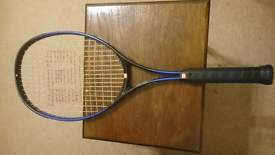 tennis racquets Wilson (used)