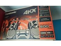 SC-AKX400 600w