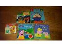Childrens books bundle