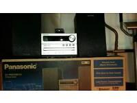Panasonic 2.1