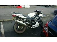 15 plate Wk Sport 125 (SALE OR SWAP)