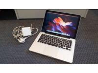 Apple Macbook 13 2008 ~ 6GB Memory ~ Intel Core 2 Duo 2GHz ~ GeForce 9400M ~ 160GB