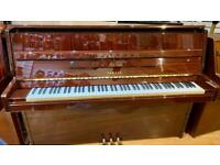 Yamaha M1J Overstrung Upright Piano