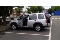 For Sale Land Rover Spare or Repare