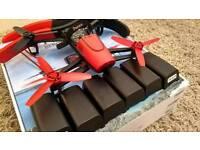 Parrot Bebop 1 drone - Brand New - 6 batterys