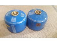 Calor Gas CV270 Plus cartridges