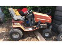 Ride on mower Westwood t1800 Spares or repair