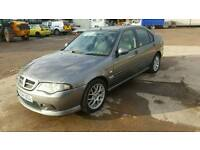 2005 Mg zs+ very low miles