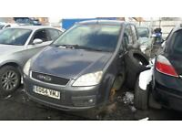 Ford For Breaking/Spares