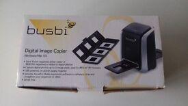 Busbi Digital Image Copier - Windows/Mac OC