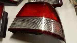 Mint - 4th Gen Nissan Maxima red/white taillights Kawartha Lakes Peterborough Area image 2