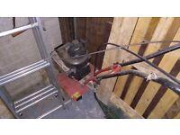 Briggs & Stratton 35 Classic Rotavator, Tiller, Plougher for Garden / Allotment