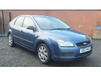 For Sale Ford Focus 2005. Owner going abroad