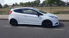 Ford Fiesta ST3 with Style Pack 2015 HPI Clear Full Service History - First to see will Buy