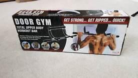 Door Gym - Brand New