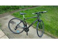 Specialized sirus light weight not trek