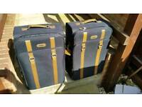 Pair of suitcase or hand luggage collection Teignmouth please see my other items