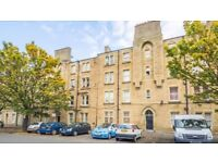 Beautiful Bright Spacious One Bedroom With Large Boxroom/Study/Walk in Wardrobe