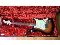 American 2005 Fender Stratocaster Deluxe 2005 for Swap