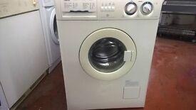 Zanussi 1050 Washing Machine for sale