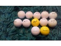 12 ulti soft srixon golf balls