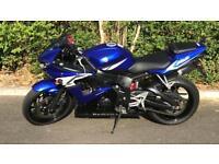 2004 R6 Yamaha