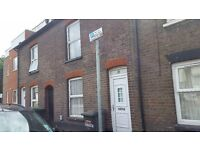 3 Bedroom House Available on North Street