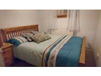 Great condition double bed