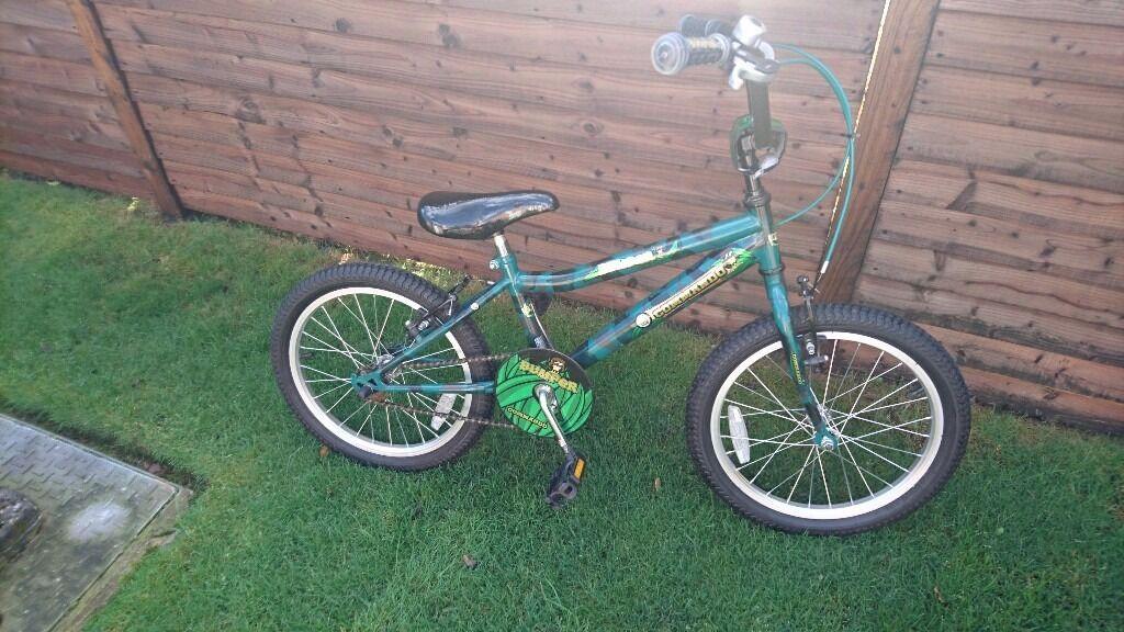 """20"""" boys bike"""