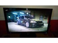 Samsung 24inch 1080p LED monitor