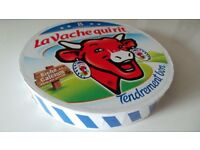 The laughing Cow Cheese Gift Box - La Vache Qui Rit Milan - Recipe - Mould - Magnet