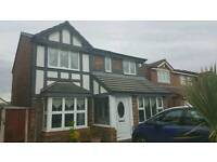 Two Bed House for rent in Liverpool L5 7RL,Harebell Street,Kirkdale.