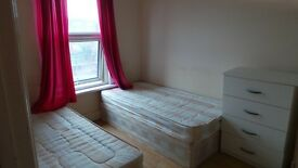 one /two/three Bed rooms for rent
