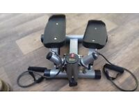 Exercise Stepper hardly used