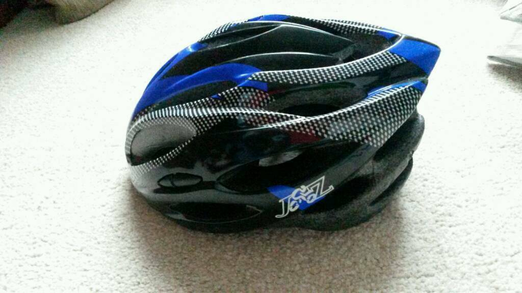Gents Bike Helmet