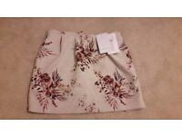 NafNaf skirt size 8