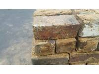 Bricks imperial old over 1000