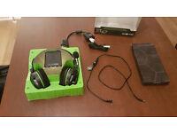 Xbox 360 Turtle Beach X42 wireless headset
