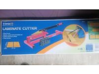 Laminate Flooring Guillotine/Cutter