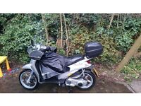 Piaggio Liberty 125 for sale
