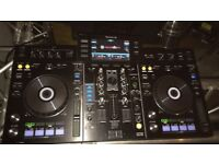 WOW PIONEER XDJ RX IN GREAT CONDITION FIRST 750 BUYS !