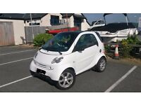 Smart pulse turbo 2003 for sale, cylinder 2 don't fire but runs well, reflected in price. £750 ono