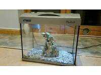 Fish Tank 25 Litres Sicce Moby Dick 25