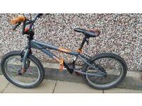 Schwinn BMX style bike