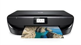 HP ENVY 5030 Wireless All-in-One Colour Printer That Can Print Straight From Your Smartphone.