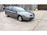 Renault Laguna Expression SAT NAV Inclusive,12MonthMOT,£1600(like Vw,BMW, Astra,ford,Vauxhall,honda)