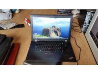 lenovo l530 windows 7 500g hard drive 8g memory processor intel core i5 2.60 ghz webcam
