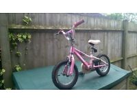 Specialized Hotrock Pink Aluminum - Quality 1st bike
