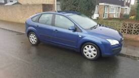 Focus 1.8tdci spares or repairs
