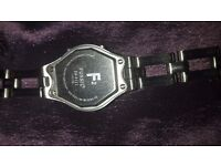 Ladies Fossil watch in very good condition